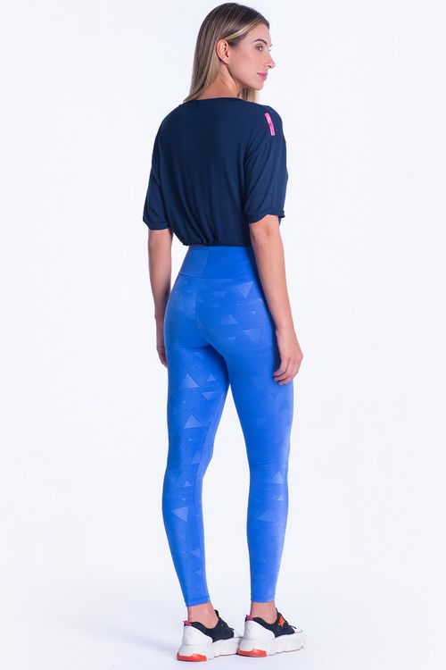 Legging Fitness Marcelle-Los Angeles Triangulo